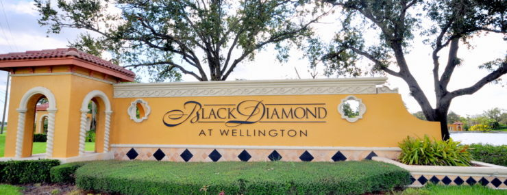 Black Diamond at Wellington Real Estate - Tricoli Team Homes