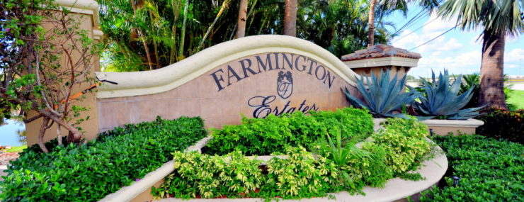 Farmington Estates Wellington Real Estate - Tricoli Team Homes