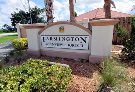 Farmington Greenview Shores II Wellington Real Estate - Tricoli Team Homes