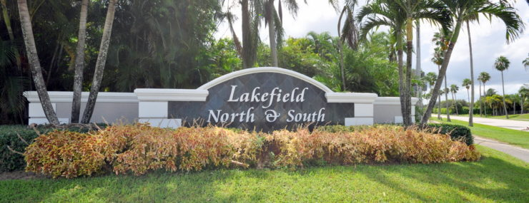 Lakefied of the Landings North and South Wellington Real Estate - Tricoli Team Homes