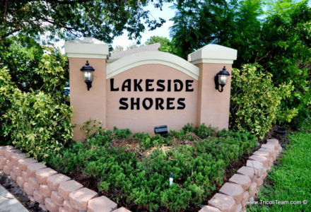Lakeside Shores Wellington Real Estate - Tricoli Team Homes