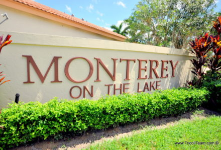 Montery on The Lake Wellington Real Estate - Tricoli Team Homes
