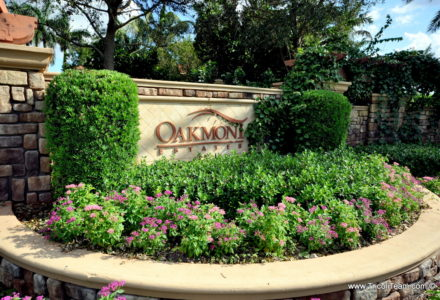 Oakmont Estates Wellington Real Estate - Tricoli Team Homes