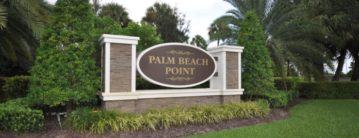 Palm Beach Point Wellington Real Estate - Tricoli Team Homes