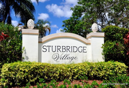Sturbridge Village Wellington Real Estate - Tricoli Team