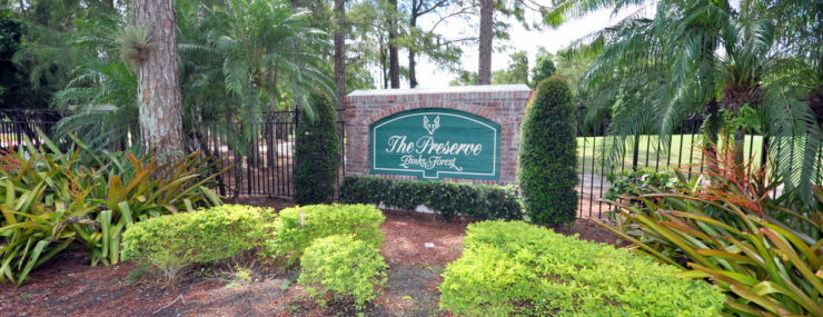 The Preserve at Binks Forest Wellington Real Estate - Tricoli Team Homes