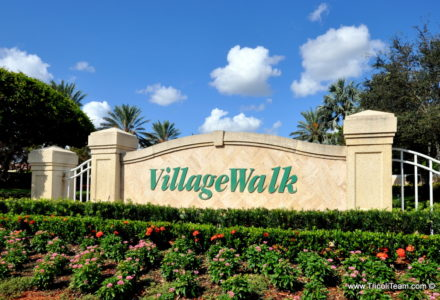 Village Walk Real Estate - Tricoli Team Homes