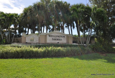 Wellington Shores Real Estate - Tricoli Team Homes
