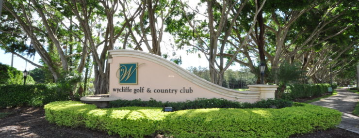 Wycliffe Golf & Country Club Real Estate - Tricoli Team Homes